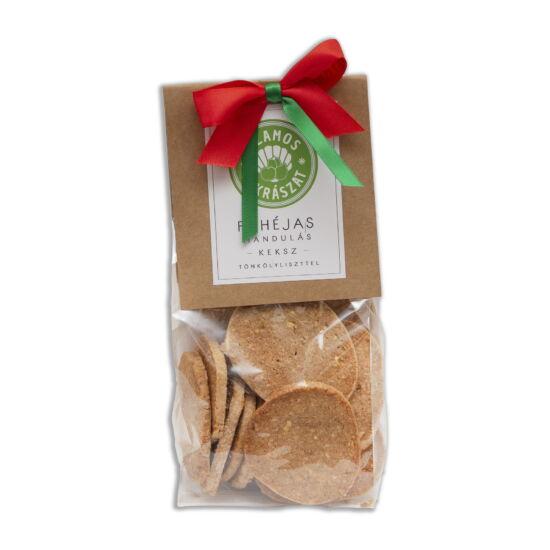 Szamos Fahéjas keksz